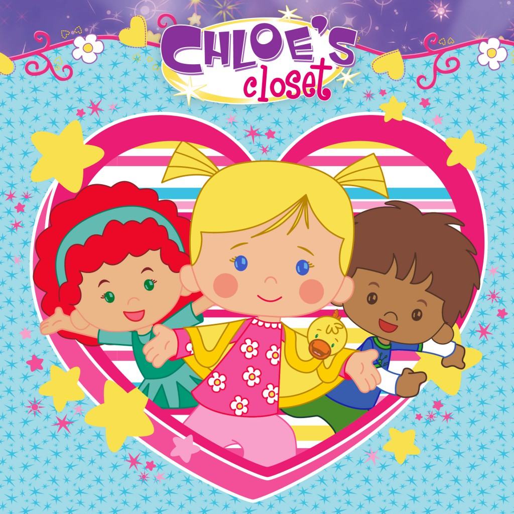 Chloe's Closet for Kids Worldwide Factory