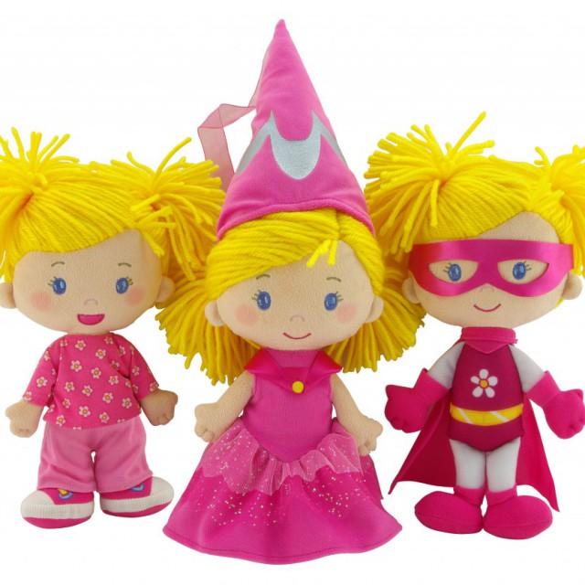 Chloe's Closet for Kids Worldwide Factory